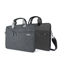 Laptop Messenger Bag 11 12 13.3 14.1 15.4 15.6 Waterproof Nylon Notebook Pouch for iPad Pro 12.9 Tablet Sleeve Case for Macbook