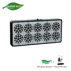 Apollo 10 750W LED grow light high power lens module for Agriculture Greenhouse hydroponic system plants (Customizable)