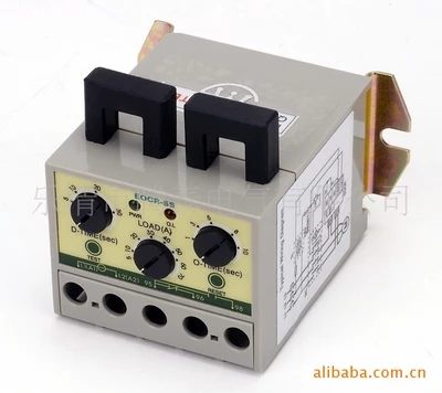 Protector EOCR-SS Motor ProtectorProtector EOCR-SS Motor Protector
