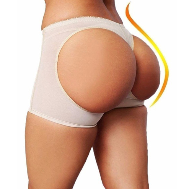 Women's Fashionable and Sexy Butt Lifter