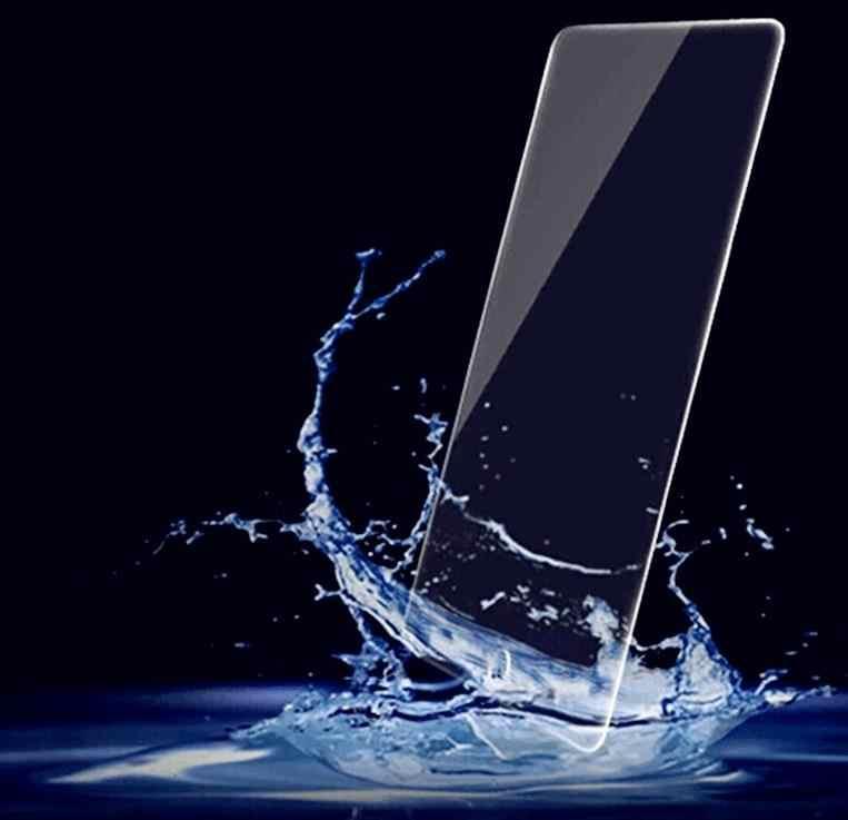 2 piezas de vidrio templado para Bluboo S3 9 H de alta calidad de protección transparente Film Protector de pantalla para Bluboo S 3 funda protectora para teléfono