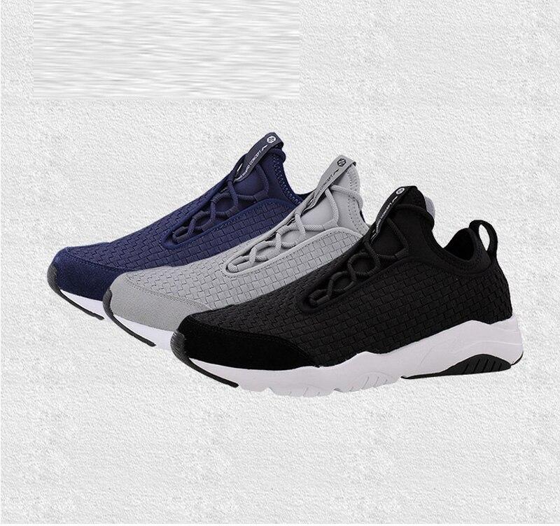 Clever Li-ning Männer Blase Up-fokus Klassische Schuhe Tragbare Kissen Futter Turnschuhe Tpu Unterstützung Sport Schuhe Agcn007 Turnschuhe Wanderschuhe