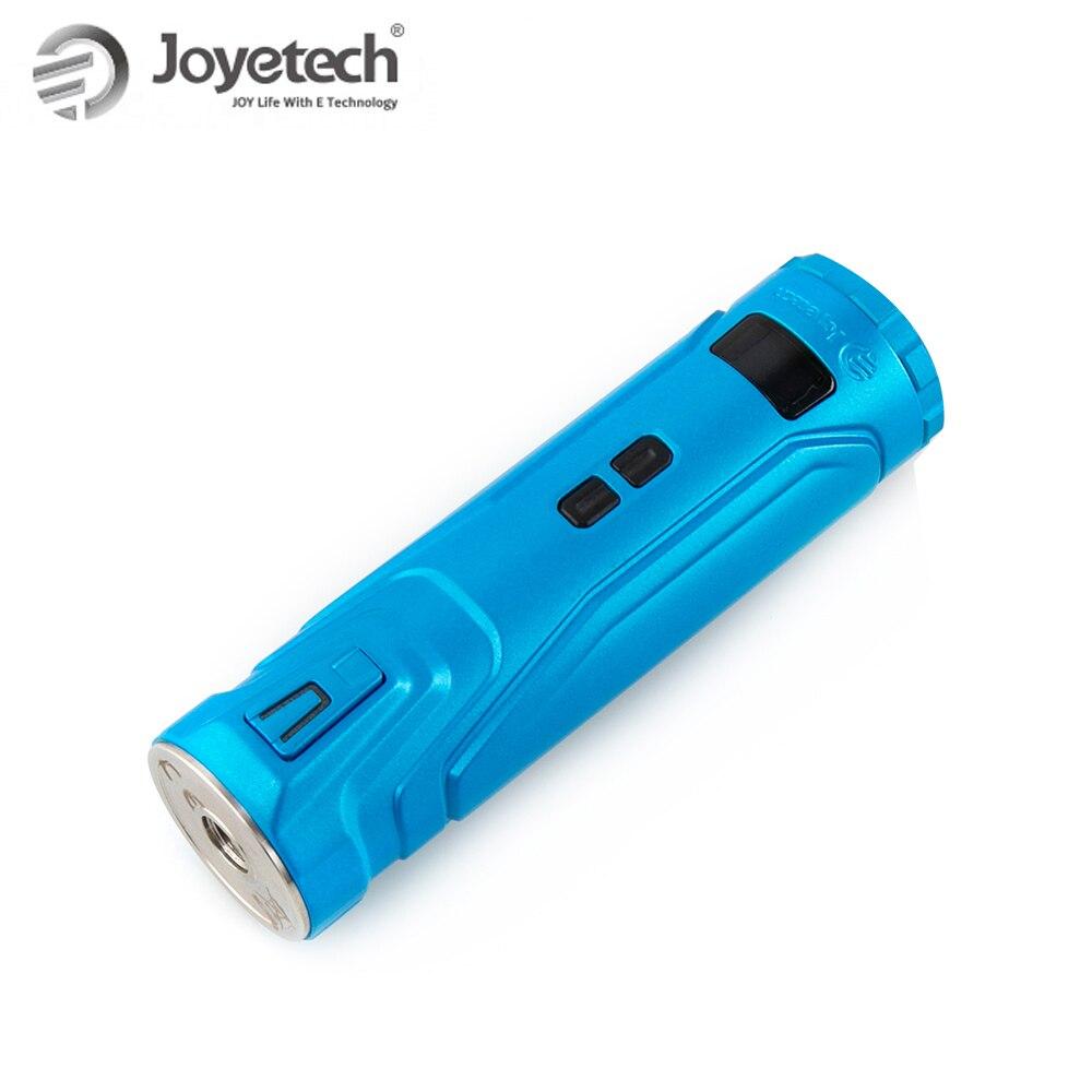 Joyetech Original ULTEX T80 batterie 80 W Mod Box alimenté par 18650 batterie (non incluse) Vape stylo Cigarette électronique - 4