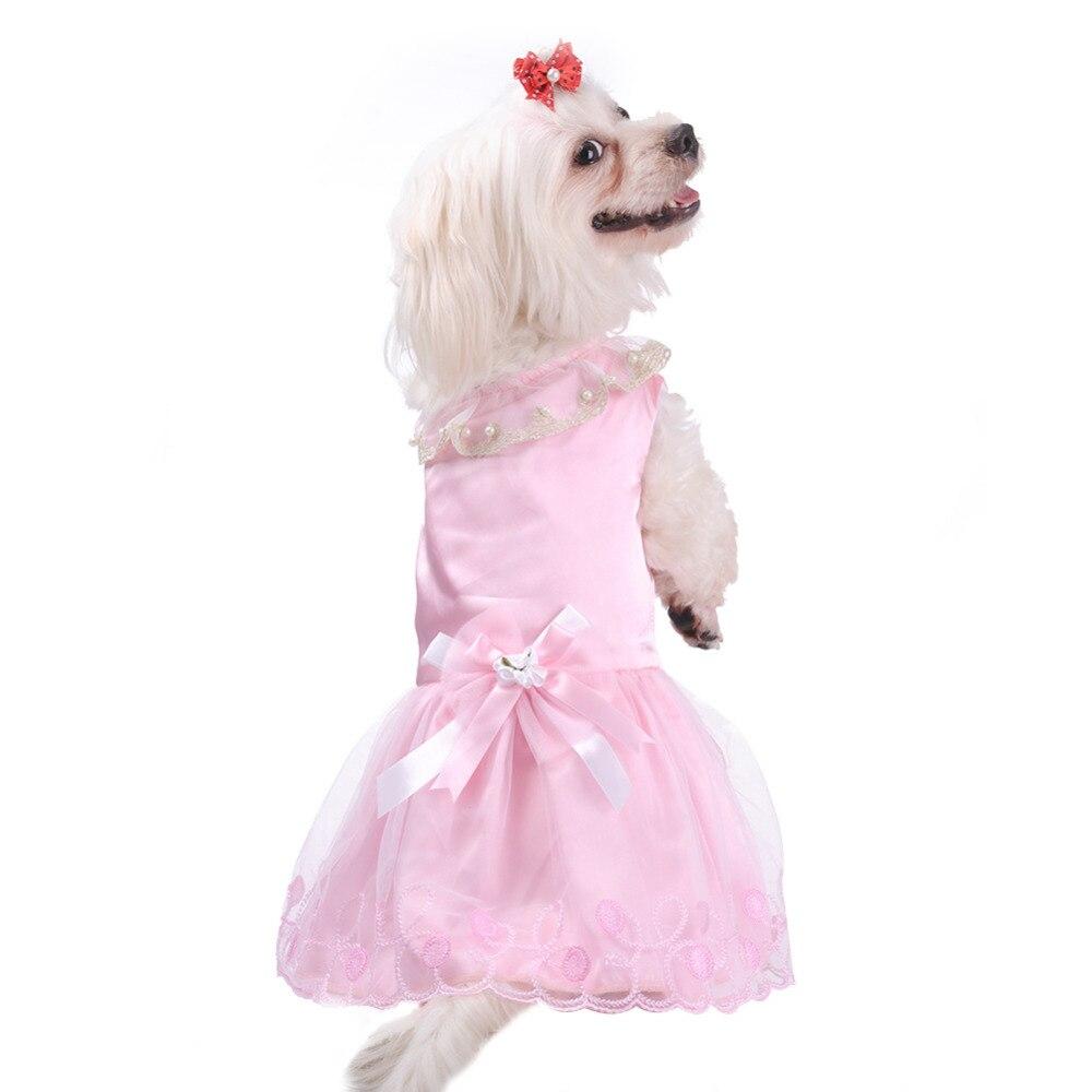 Asombroso Vestidos De Fiesta Para Perros Colección de Imágenes ...