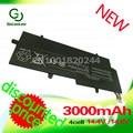 Golooloo 3000 mah batería del ordenador portátil para toshiba portege z930 z935 z835 z830 ultrabook series sustituir pa5013u-1brs pa5013u