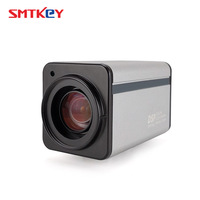 SMTKEY 1080P 2.0M SDI BOX Auto Zoom Focus CCTV Camera 5in1 SDI+AHD/TVI/CVI/CVBS Switch