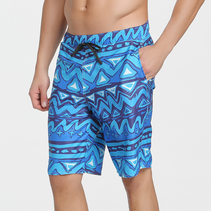 Juventus 2019 Mens Quick Dry Pants Print Swimming Shorts For Men Short Summer Beach De Bain Homme Board Shorts