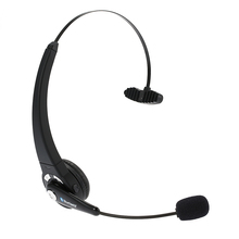 HC-PS3052 Hello-Fi Bluetooth Gaming Headphone Adjustable Headband Headset Noise Cancellation USB Sport Earphones Arms-free Mic