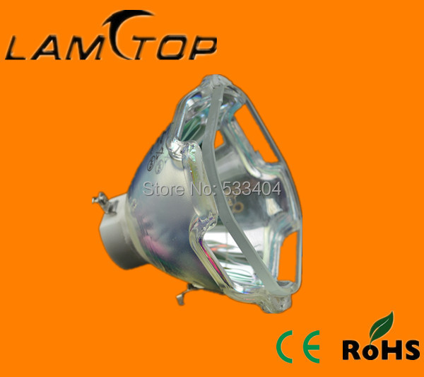 LAMTOP  Compatible  projector bare lamp    POA-LMP108  for   PLC-XP100 lamtop compatible bare lamp poa lmp131 for plc xu305