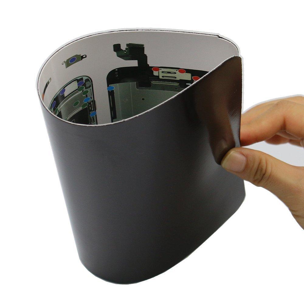 Nueva herramienta de reparación de alfombrilla magnética para - Juegos de herramientas - foto 4