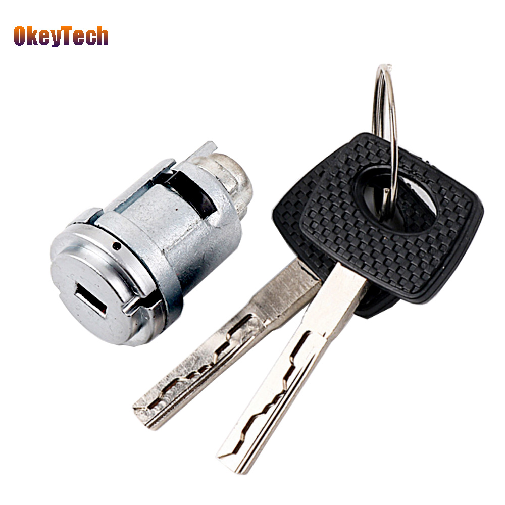 Okeytech for mercedes benz key lock set original for Mercedes benz ignition key won t turn