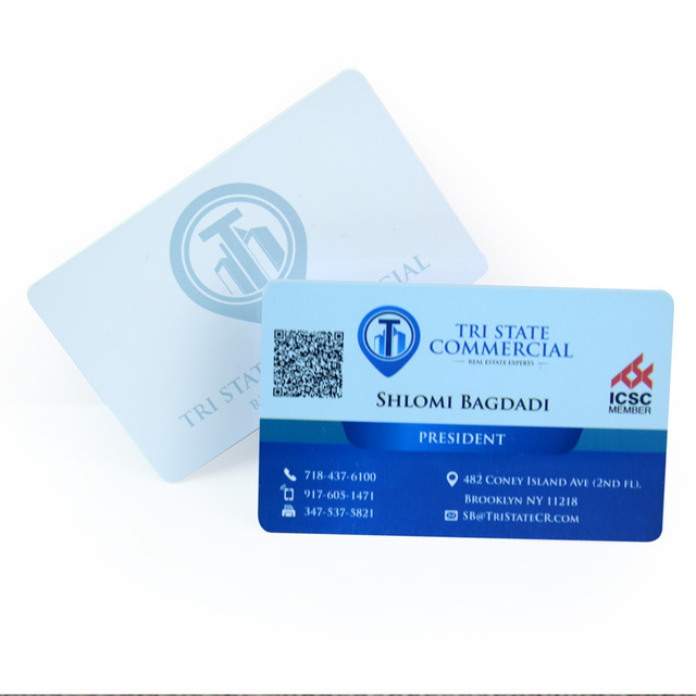 Plastic business card printing 076mm thickness cr 80 pvc cards plastic business card printing 076mm thickness cr 80 pvc cards printing factory directly price reheart Image collections