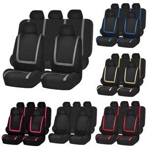 Universal Car Seat Cover Polye