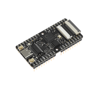 Image 5 - Sipeed Maix BIT RISC V Dual Core 64bit CPU Development Board Mini PC + Large Lens + Display Screen Kit