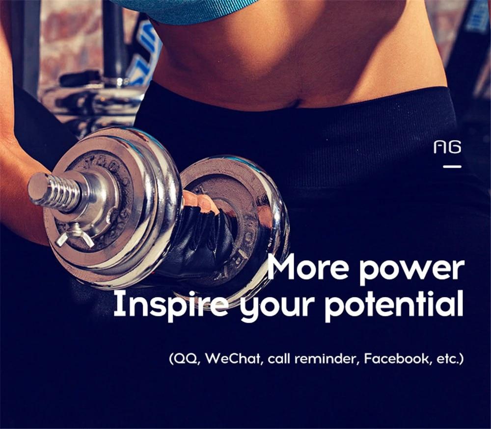 15-130435- Smart Watch Men Blood Pressure Waterproof Smartwatch Women Heart Rate Monitor Fitness Tracker Watch GPS Sport For Android IOS