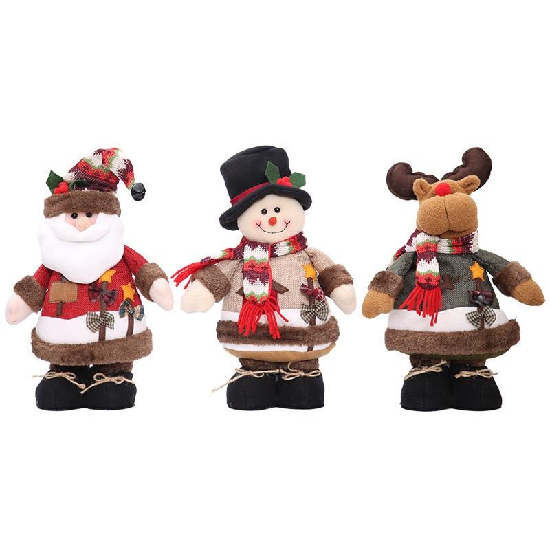 Aliexpress Buy New Christmas Decoration Santa Claus