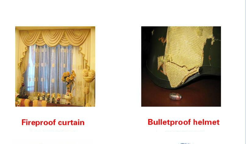 FL 100% 1414 100gram 1500M aramidna vlakna otporna na vatru - Umjetnost, obrt i šivanje - Foto 6