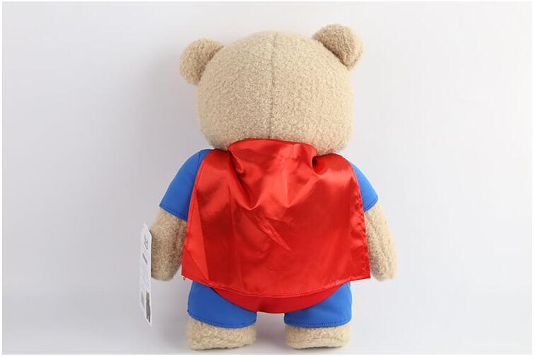 Plush Superman discount toys