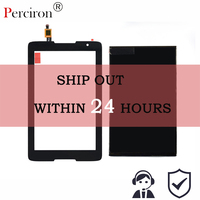 New 8 Inch For Lenovo IdeaTab A8 50 A5500 A5500 H LCD Display Touch Screen Digitizer