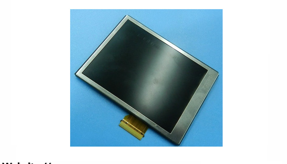 LCD Screen without Digitizer for MC9100 MC9190 MC9190-G, new in stock.