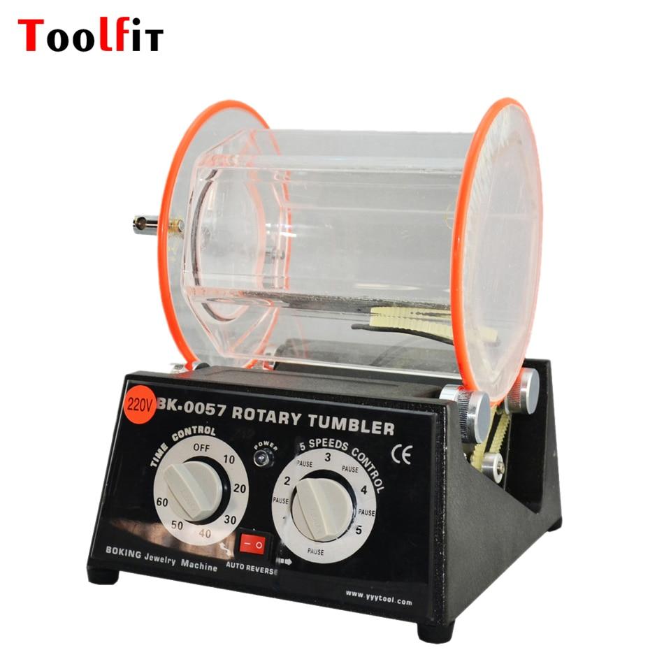 Toolfit változó sebességű forgószárító doboz, 220 V-os - Elektromos kéziszerszámok - Fénykép 1