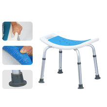 Bench Bath Chair Shower Stool For The Elderly And Pregnant Women Safety skid-proof and cold-proof bathroom stool solid surface stone small bathroom step stool bench chair bathroom steam shower stool 16 x 12 inch rs111