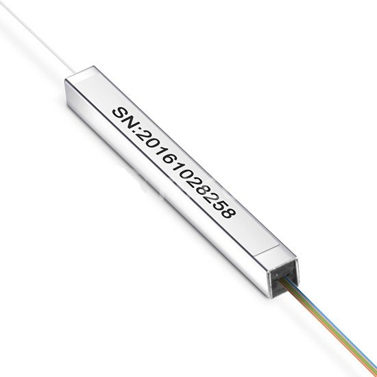 Image 4 - 1x4 1x8 1x16 1x32 PLC Fiber Splitter, Steel Tube, Bare Fiber 250um, No Connector-in Fiber Optic Equipments from Cellphones & Telecommunications