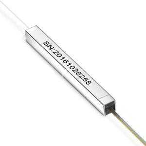 Image 4 - 1x4 1x8 1x16 1x32 PLC Fiber Splitter, Steel Tube, Bare Fiber 250um, No Connector