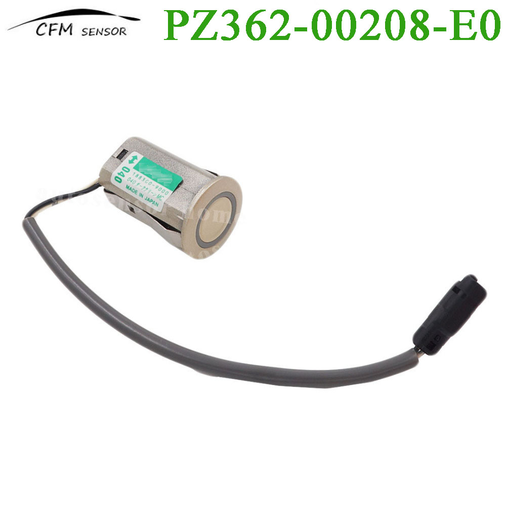 PZ362-00208-E0 PDC Front / Rear Parking Sensor For Toyota Camry 30/40 Lexus RX350