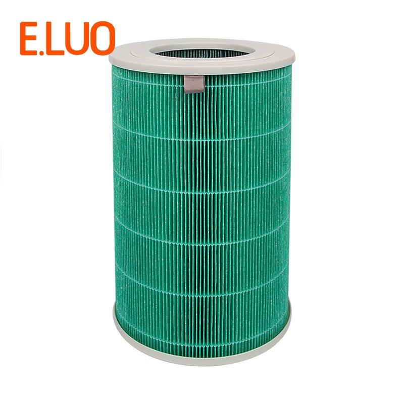 1 PCS xiaomi 2 2 s pro filtro purificador de ar peças de reposição bactérias esterilização purificação pm2.5 formaldeído
