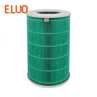1 piezas purificador de aire xiaomi 2 2 s filtro pro espaà a la esterilización de las bacterias de pm2.5 formaldehído