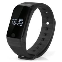 X7 Bluetooth Спорт Смарт Часы сердечного ритма Мониторы SmartWatch термометр Умная Электроника Водонепроницаемый IP67 Плавание для iOS и Android