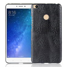 TPU Case for Xiaomi Mi Max 2 Max2 Soft Silicone Case Mobile Phone Cover for Xiaomi Mi Max2 Crocodile grain Cases Housing capa все цены