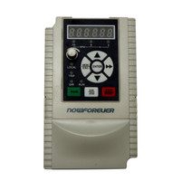Variable Frequency VFD Inverter Output 3 phase VFD spindle 2.2KW 1.5KW for cnc router