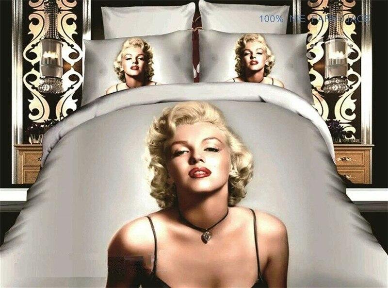 Acquista all'ingrosso Online marilyn monroe camera da letto set da ...