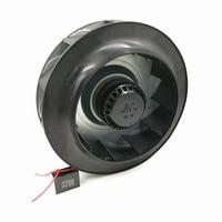 280FLW2 260W Vortex Turbine Centrifugal Fan Pipeline Air Purifier Fan Industrial Blower Turbo Blower