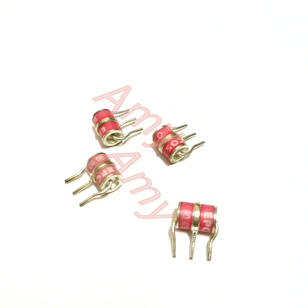 EPCOS 50pcs/lot Free Shipping Ceramic Gas Discharge Tube T83-A90X 90V 3R090 10KA 8X10
