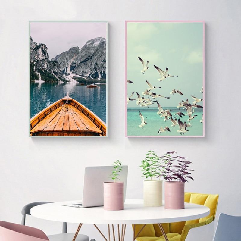 Постеры на стену | Aliexpress