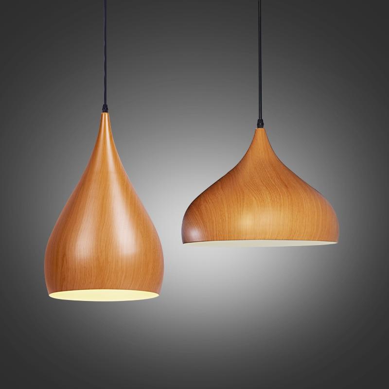 Modern Pendant Lights Vintage Cord Pendant Lamp Hanging Light Fixture Wire Edison E27 Bulb Suspension luminaire 110V 220V