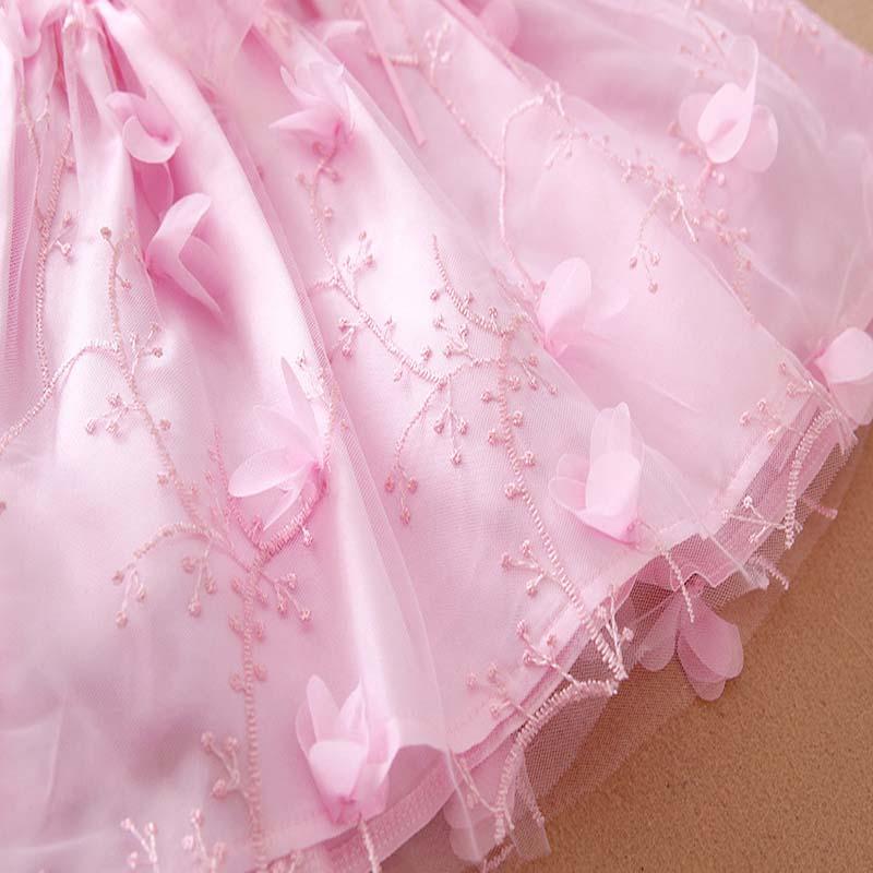 JMS Kasenbely suve beebitüdruk armas printsess kleit varrukateta - Beebiriided - Foto 6