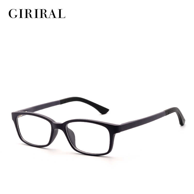 33258f20c29 TR90 kids Eyeglasses frame cute brand clear optical myopia designer glasses  frame  PF9946