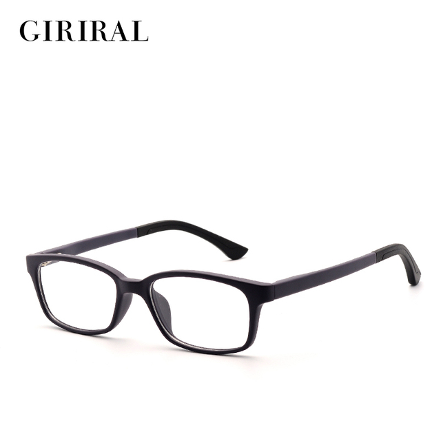 TR90 kids Eyeglasses frame cute brand clear optical myopia designer ...