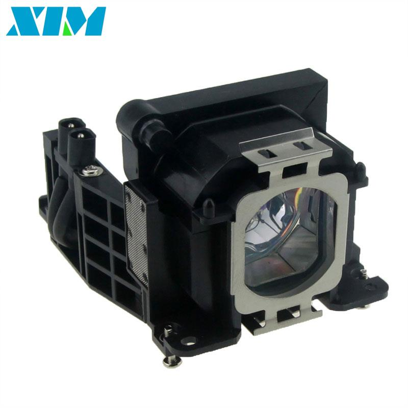 XIM-lisa Lamps Brand New Compatible Projector Lamp with Housing/Case LMP-H160 for Sony VPL-AW10 VPL-AW10S VPL-AW15 VPL-AW15S new compatible lamp with housing lmp h160 bulbs for projector sony vpl aw10 vpl aw15 vpl aw10s 180days warranty happybate
