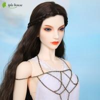 Iplehouse EID Carina IP BJD Dolls 1/3 Fashion High Quality Resin Figure Toys For Girls Best Xmas Gifts Dollshe