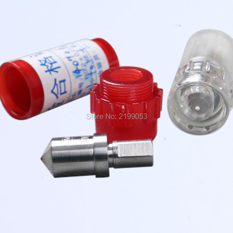 Herramienta de prueba de dureza penetrador de diamante de - Accesorios para herramientas eléctricas - foto 2