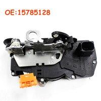15785128/22791035 Car Door Lock Actuator Rear Left For 07 09 Escalade Tahoe Yukon 931 108