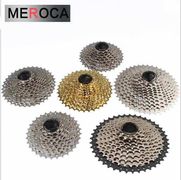 8 9 10 11 speed MTB Mountain Bike Bicycle Free Flywheel freewheel Fly Wheels cassette 24 27 30