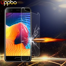 Uppbo Phone Screen Protector Film For Blackview P6000 Glass 5.5 inch Cover P6000 Tempered Glass Wholesale(China)