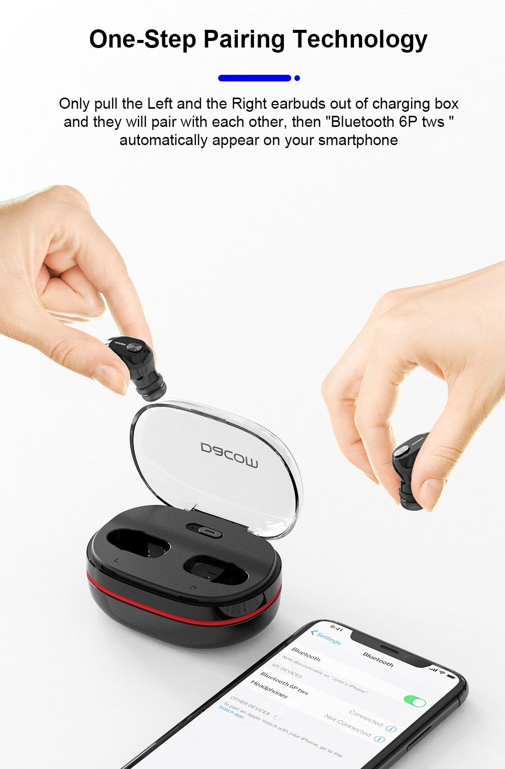 Bluetooth Earphone | Wireless Headphone | Cornmi
