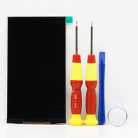 New Original LCD Display LCD Screen For HOMTOM Ht17 Pro Replacement Parts Disassemble Tool Glue XL0552250B1